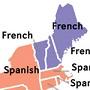 language chart a
