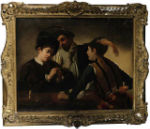Sotheby's Wins Court Case About (Not) Identifying Caravaggio