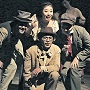 The stage production ofAJourney RoundJames Joyce, which recently toured Chinese cities