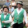 Morris Dancers In Mass Bar Brawl With Blind Soccer Team