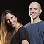How A Leading Modern Dance Couple Make Their Family And Their Art