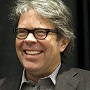 Author Jonathan Franzen smiles as he speaks at an event at BookExpo America, Wednesday, May 27, 2015,  in New York.  (AP Photo/Mary Altaffer)