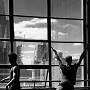 Twyla Tharp's Rehearsal Journal: When Guests Come To See A New Program In Progress