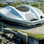 Zaha Hadid Pulls Out Of Tokyo Olympic Stadium Project