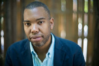 The National Book Award-Winner On Getting His Book To Print And Not Being An Expert