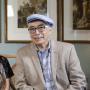 Juan Felipe Herrera Appointed To Second Term As US Poet Laureate