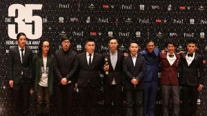 A Hong Kong Film Banned In China Wins Asia's Top Film Award