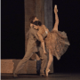 A 52-Year-Old Ballerina Blows Her Holographic Younger Self Away