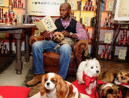 Study: Reading To Dogs Helps Kids Learn. Seriously?