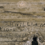 Newly Discovered 100-Year-Old Graffiti By The U.S.'s Most Famous Hobo