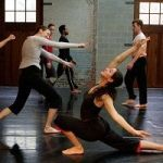 Turning An Auto-Body Shop Into A Center For Dance And Dancers