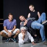 Twyla Tharp And Her Dancers, Looking Back And Planning For The Future