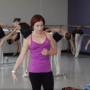 The Principal Dancer's Career-Ending Injury That Created An Actress