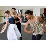 What Carlos Acosta Is Up To (A Lot), Now That He's Back In Cuba