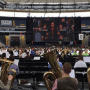 World's Largest Orchestra, With More Than 7,500 Players, Performs In Germany