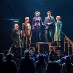 Hold On To Your Sorting Hats: The New Harry Potter Play May Be Bound For Broadway