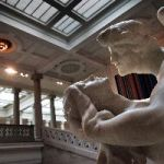 The Dismantling Of The Corcoran, Two Years In