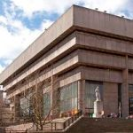 Battle Cry In Birmingham: 'Save Our Brutalism!'