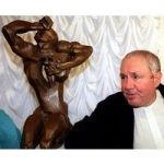 Ernst Neizvestny, 91, Sculptor Who Stood Up To Khrushchev – And Then Designed His Tombstone