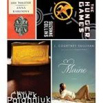 Every Literary Plot, Ever, In Alphabetical Order
