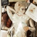 New York City Ballet Dancer Talks About Her Opening Night On Broadway (In 'Cats')