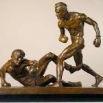 Modern Olympics Founder Wanted An Olympics Of The Arts Too