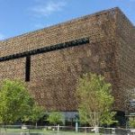 National African American Museum Breaks The Mold On DC's National Mall (First Look)