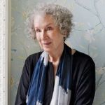 Margaret Atwood Goes To Comic-Con
