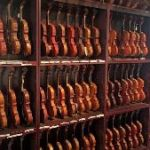A History Of American Violins – In 250 Instruments