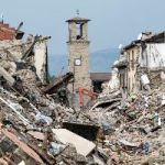 The Crisis Team Working Relentlessly After The Quake To Rescue Italian Heritage