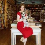 Writer Ann Patchett Says Authors Need To Buckle Down And Save Their Industry