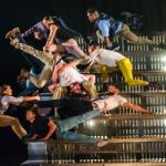 The LA Dance Company That Uses Toys And Architecture To Careen Off