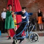 Why Do We Need Disability Arts Festivals? (Hint: There Are A Lot Of Disabled People)