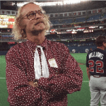 The Canadian Who Wrote The Book That Became 'Field Of Dreams'