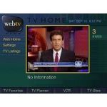 Why WebTV (Remember WebTV?) Was Doomed