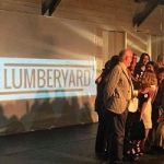 American Dance Institute Rebrands Itself As Lumberyard (Lumberyard?)