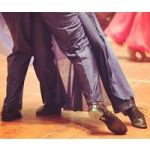 On The Competitive Pro-Am Ballroom Dance Circuit