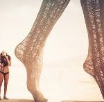 """How """"Burning Man"""" Evolved From A Hippie Festival To… What?"""