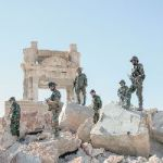 Much Angst About Destruction Of Syrian Historical Sites But Little Success