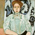 UK's National Gallery Sued Over Matisse Portrait By Heirs Of The Woman In It