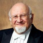 Paul Wolfe, 90, Director Of Sarasota Music Festival And Orchestra