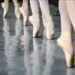 Ballet Parents, *Do Not* Push Your Daughters To Start Dancing En Pointe Too Young