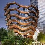 Thomas Heatherwick's $150 Million 'Stairway To Nowhere'