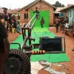 Terrific Action Films On $200 Budgets: Uganda's One-Man Hollywood