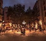 Barcelona's Grand Experiment To Take Back Its Streets From Cars