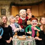 There's A Puppet Golden Girls Parody Off Broadway – And It's Getting Sued
