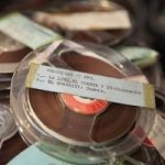 He Stumbled On Grandpa's Old Reel-To-Reel Tapes – And Found A Motherlode Of His Country's Endangered Folk Music