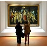 Uffizi Gallery Overhauls Display Of Old Masters