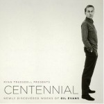 CD: Ryan Truesdell/Gil Evans