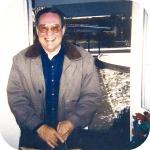 Dave obit photo